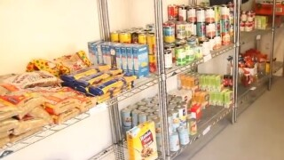 CSUB to debut Pop Up Fresh Produce Pantry on Monday