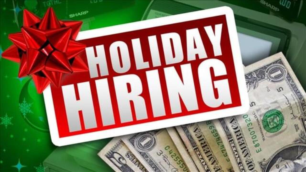 List of seasonal job fairs in Las Vegas | 2018