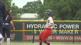 LHSAA softball brackets released