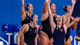 Abrahamson: A team that's family: why U.S. women's water polo is the gold standard