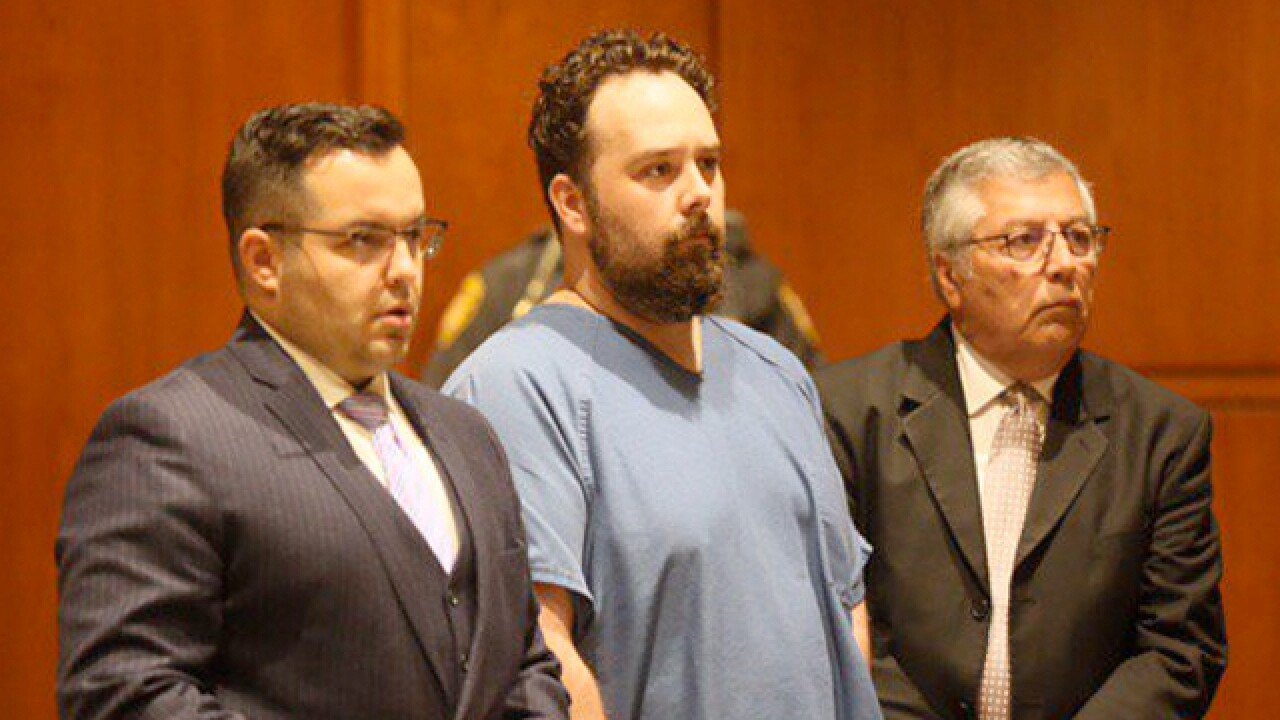 $250K bond for dad in son's scalding water death