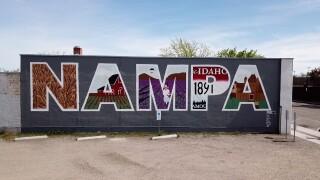 Nampa Idaho