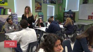 Super Teachers: Molly WintersDiallo