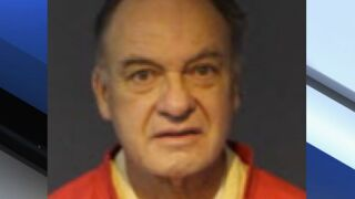 Prosecutors are branding a 73-year-old Arizona man a serial killer in a bid to convince a Nevada judge to deny bail pending trial in the killing of a California woman more than 40 years ago.
