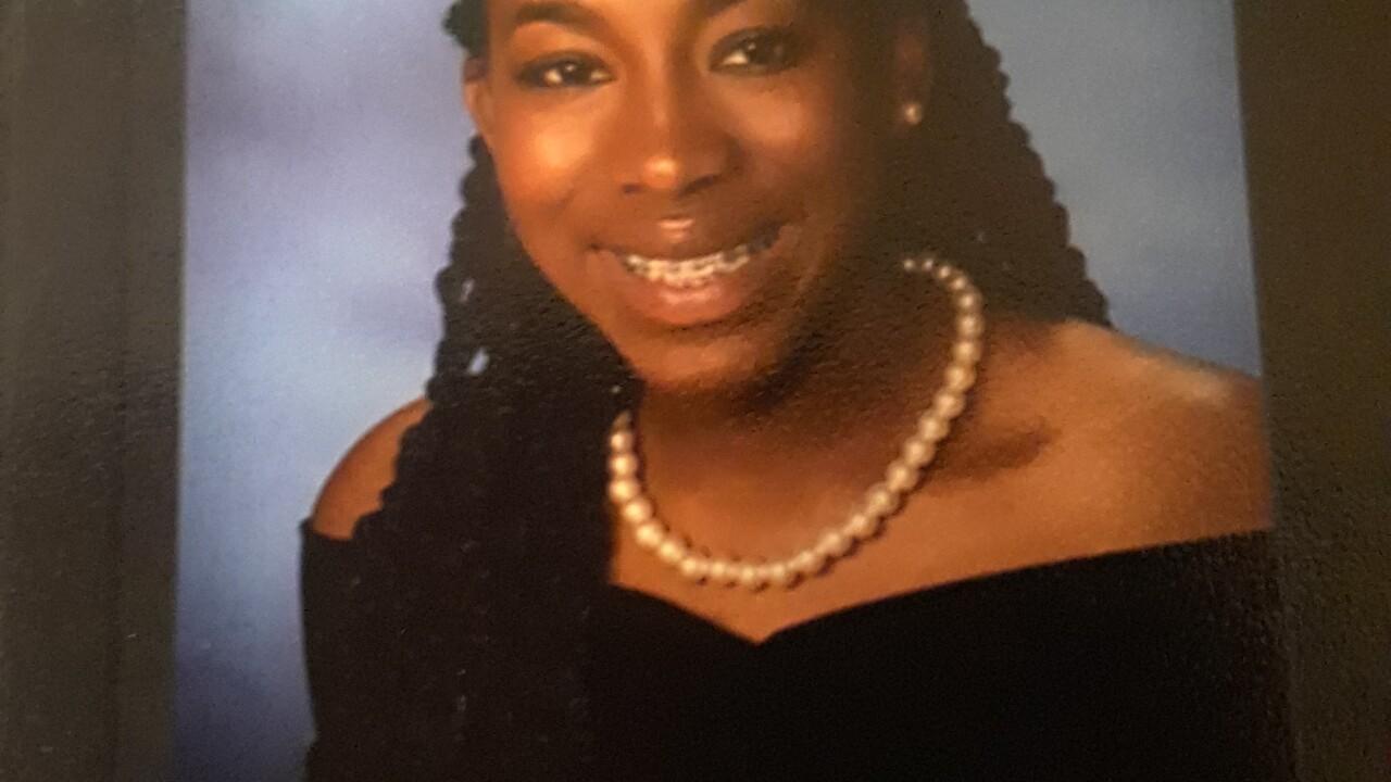 Myasia Davis senior at IC Norcom High School in Portsmouth....jpg