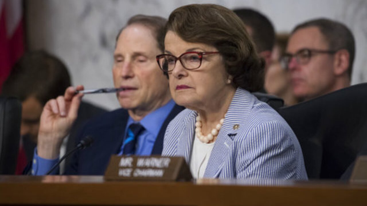 DC Daily: Feinstein believes Comey over Trump