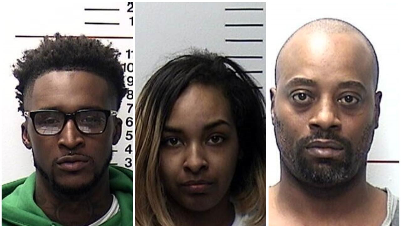 3 more arrested after 'drug ring' raids in Middletown