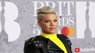 Pink Says She'll Pay Fines For Women's Beach Handball Team After They Refused To Wear Bikini Bottoms