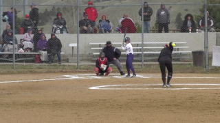 Butte softball sweeps rival Bozeman