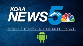 News 5 App - Android