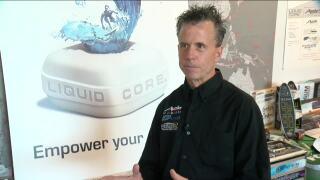 In Good Company: Liquid Core Gum