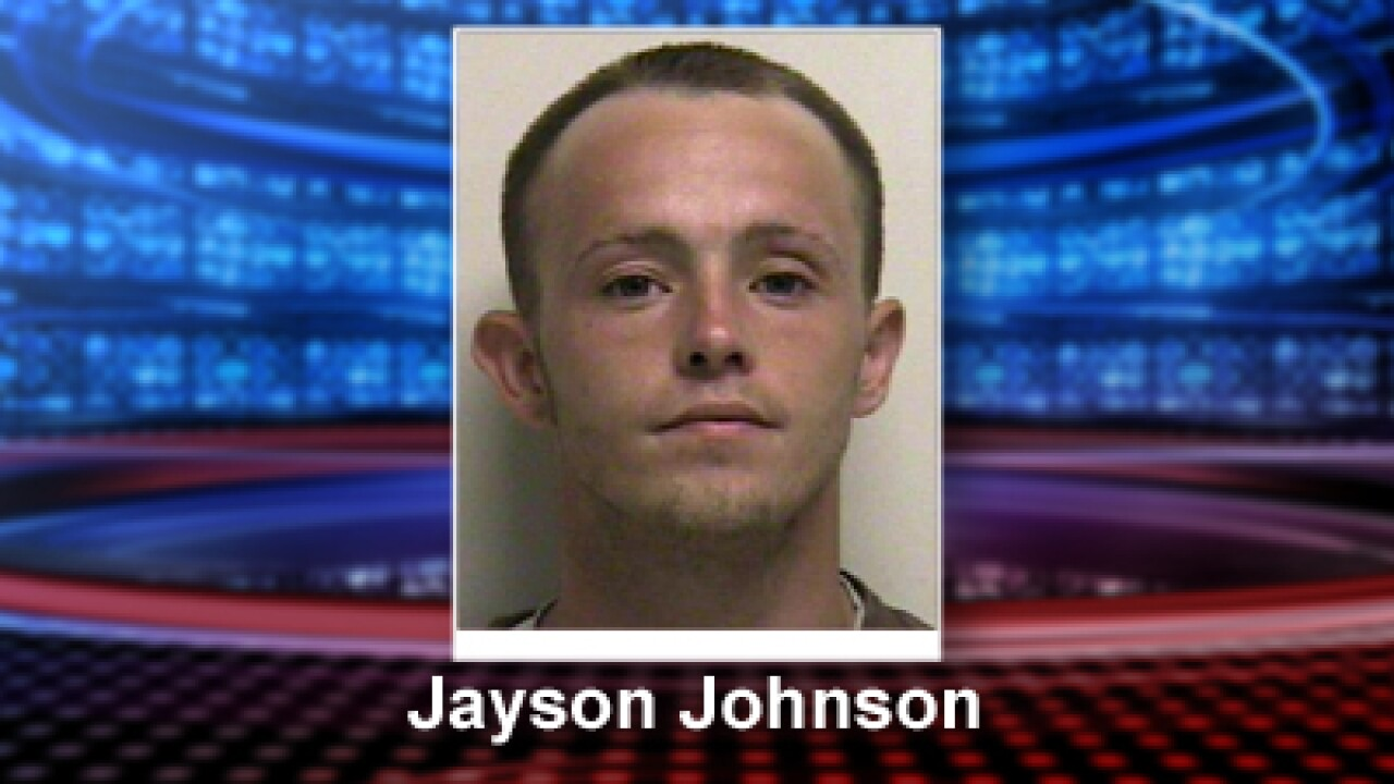 Suspect in Orem child sexual assault arrested