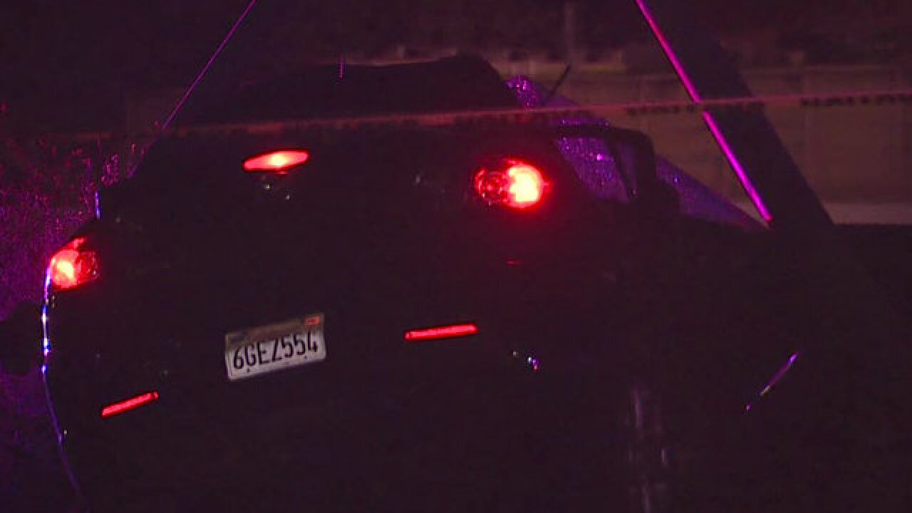 Driver killed in crash on Mira Mesa Boulevard