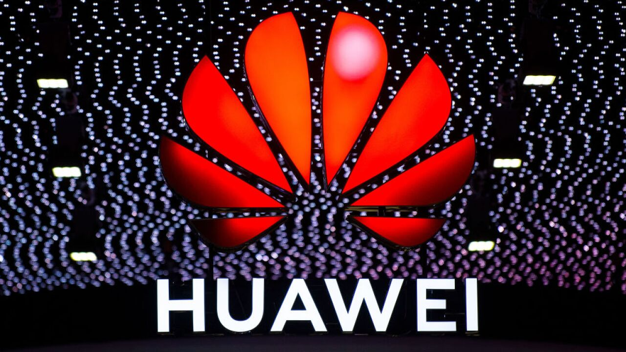 Google suspends Huawei's access to its Android operating system and apps