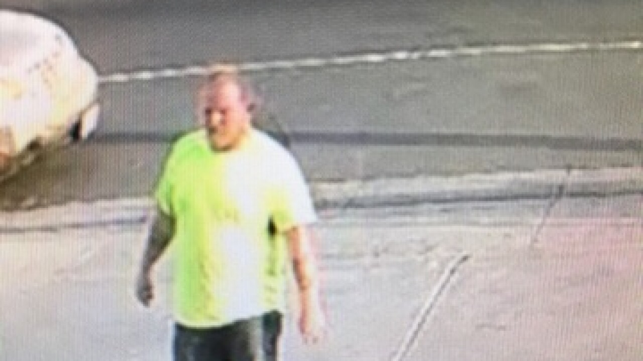 Two suspects wanted for credit card fraud