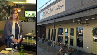 Why Richmond restaurant Acacia isclosing