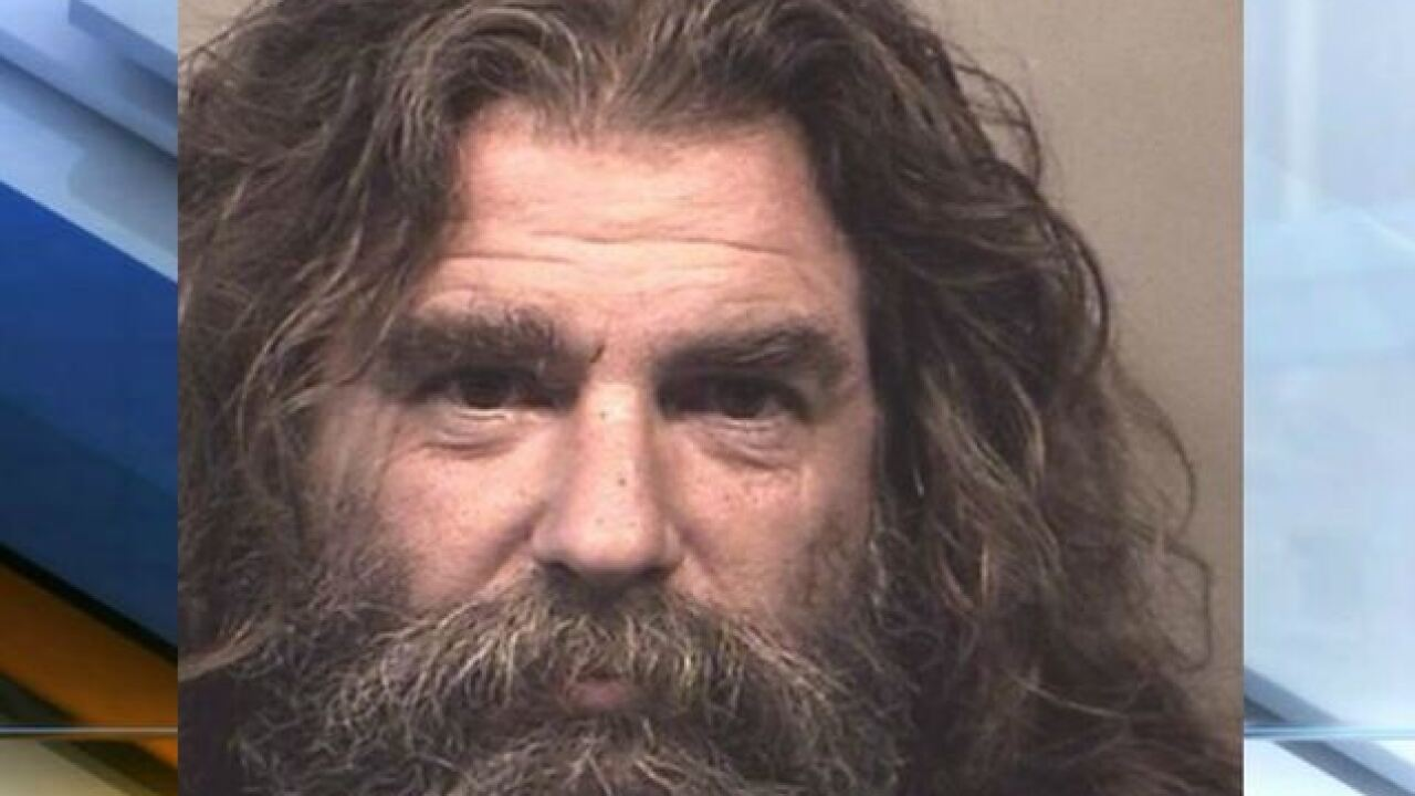 Man accused of brutally attacking woman he lived with for not being invited to a lake party