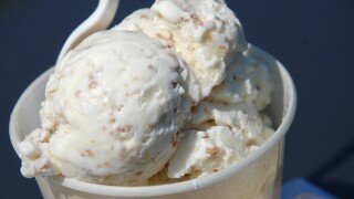Top ice cream and custard stands in Wisconsin