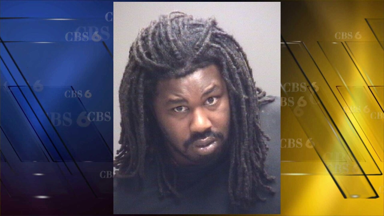 Sexual assault filed against Jesse Matthew at Christopher Newport University in2003