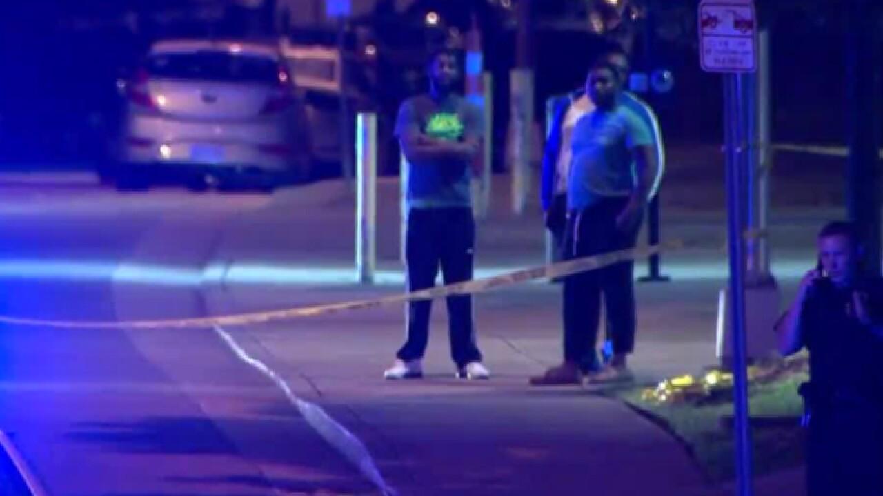 Juvenile Arrests Down In Metro After Task Force Targets Stolen Guns and Cars