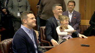 Hamilton County adoptions