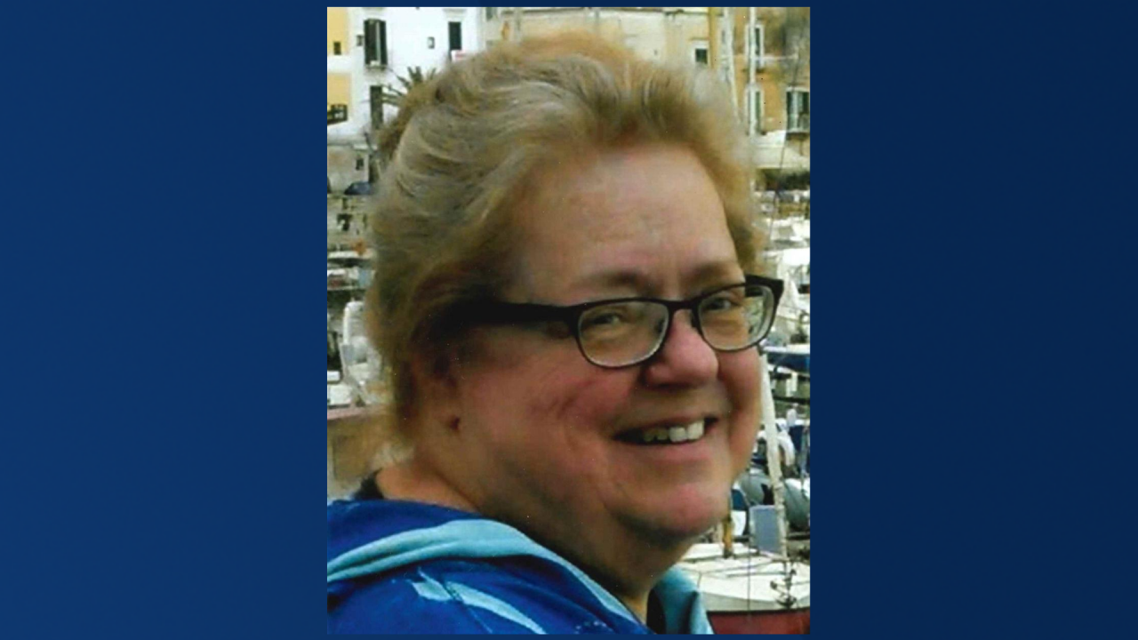 Eileen Torgerson, age 70, passed peacefully August 4, 2020