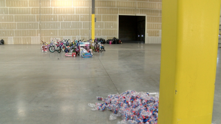 Toys for Tots didn't have enough toys to go around in Colo.