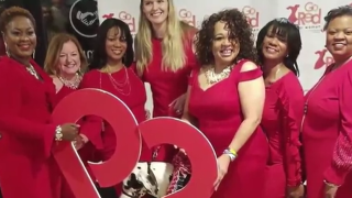 Go Red for Women Richmond Luncheon.png