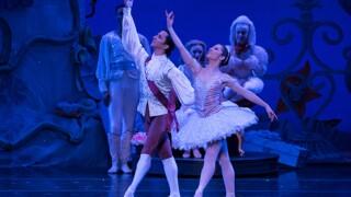 This keeps Cincinnati Ballet on its toes