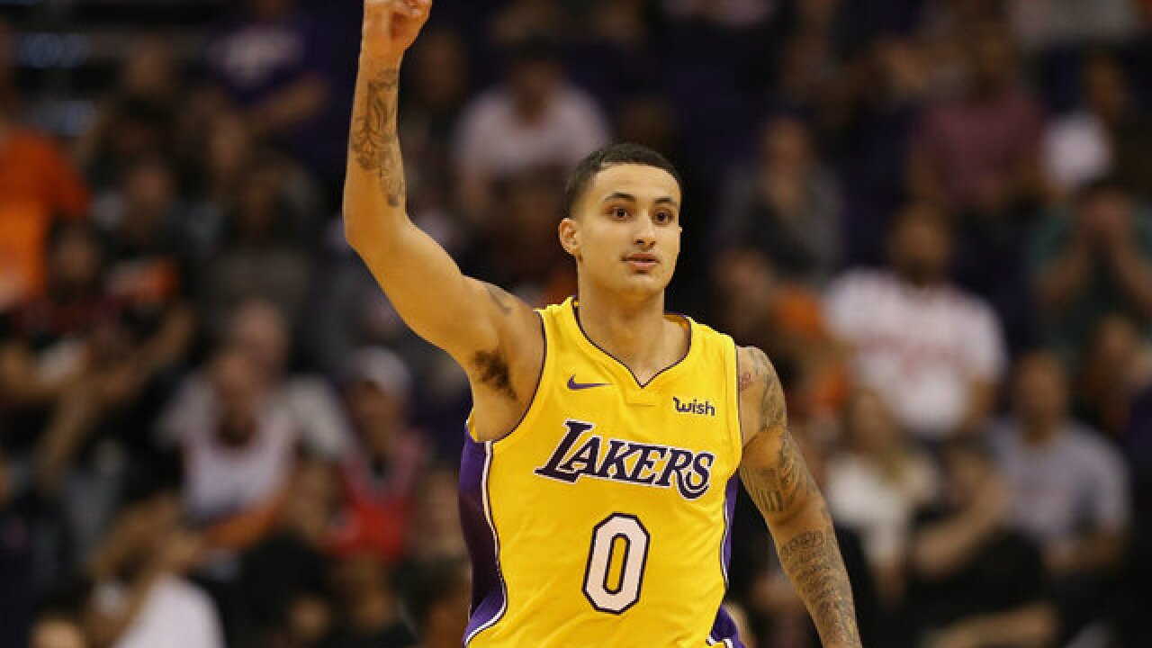 Lakers star to appear at Chula Vista fundraiser