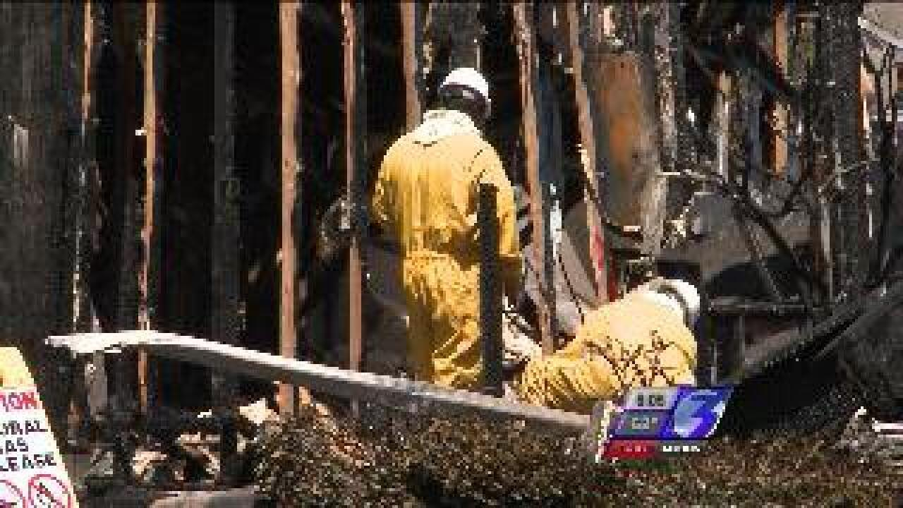 NewsChannel 3 investigates building codes after Chesapeake fires