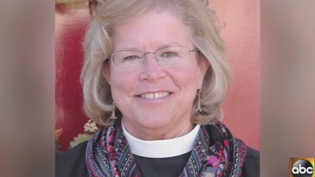 Former Episcopal Bishop up for parole Tuesday