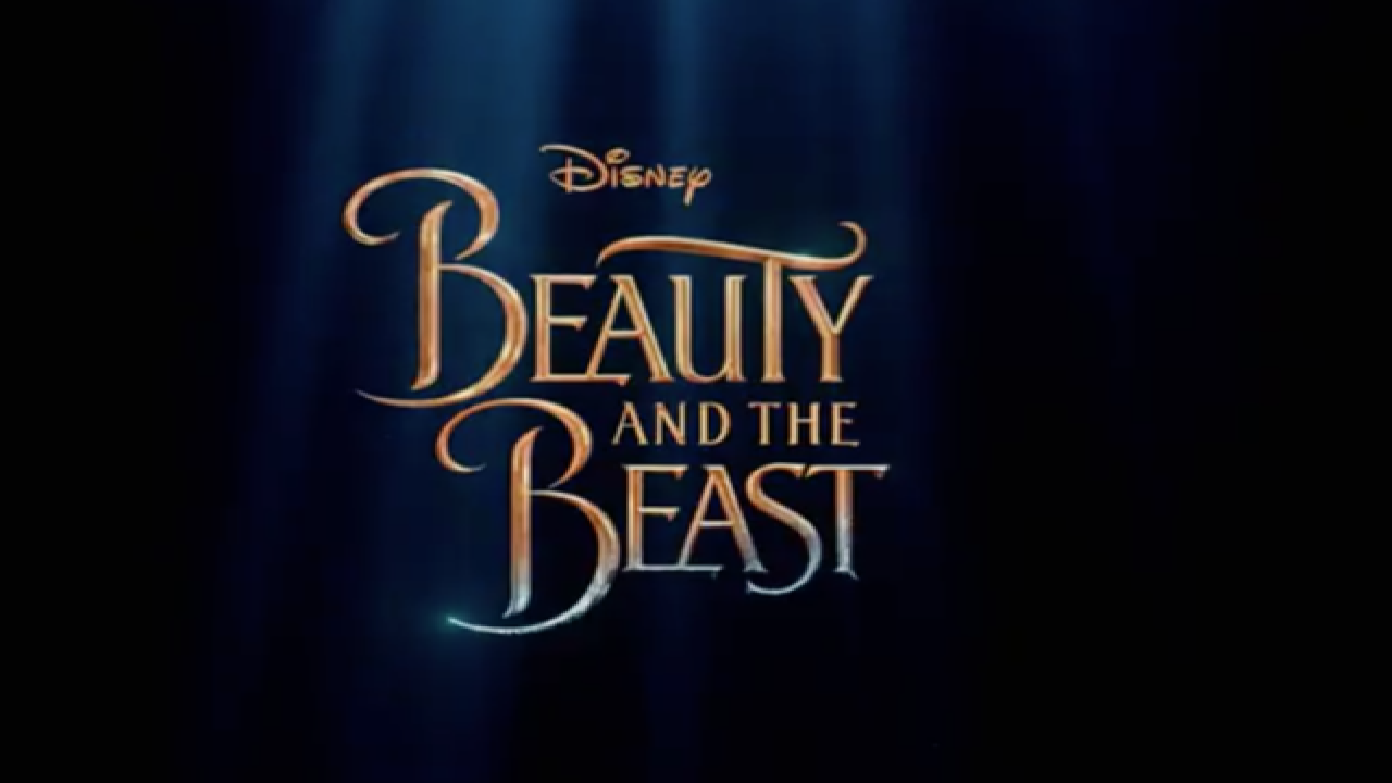 """Beauty and the Beast"" trailer released for Disney's remake"