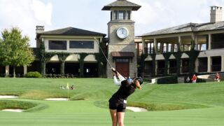 Golf Surges Into Lead At Barbara Nicklaus Cup