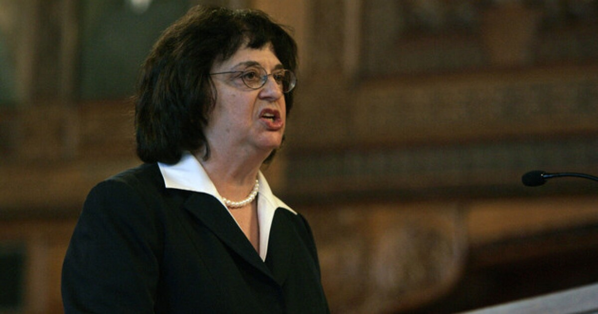 Barbara Underwood to be named acting Attorney General following ...