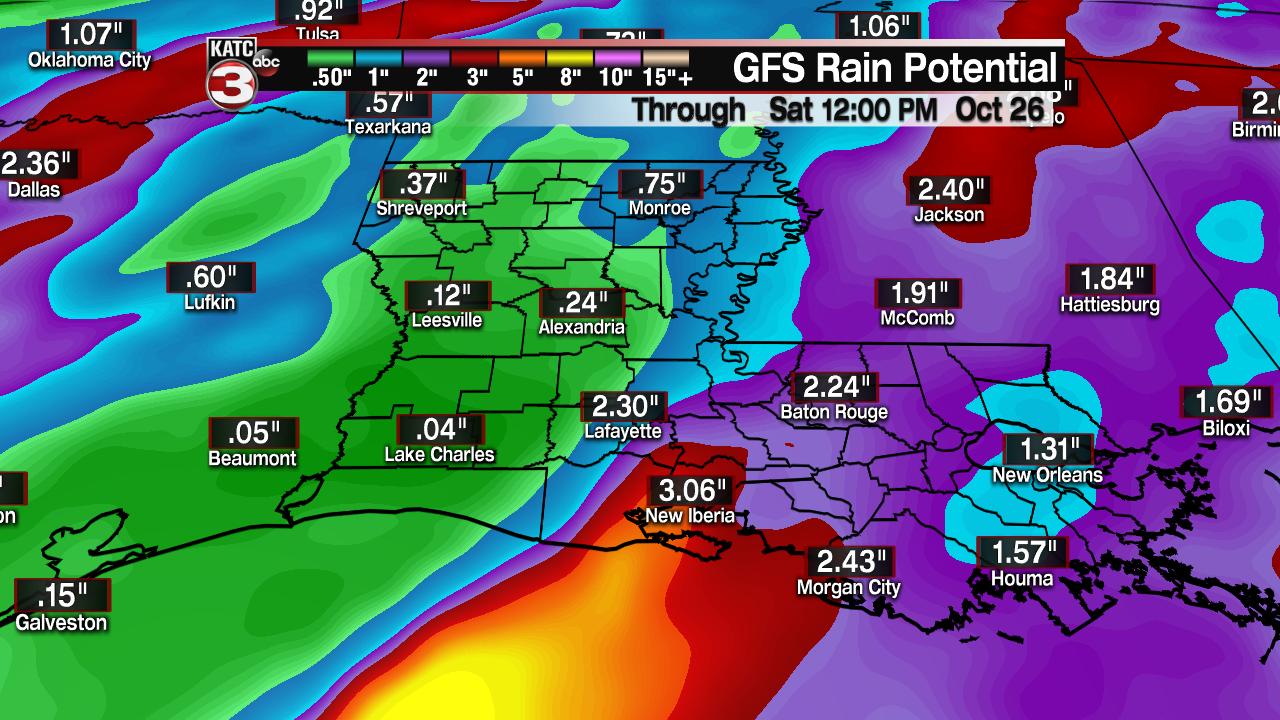 GFS Precip Potential Louisiana1GMA.png