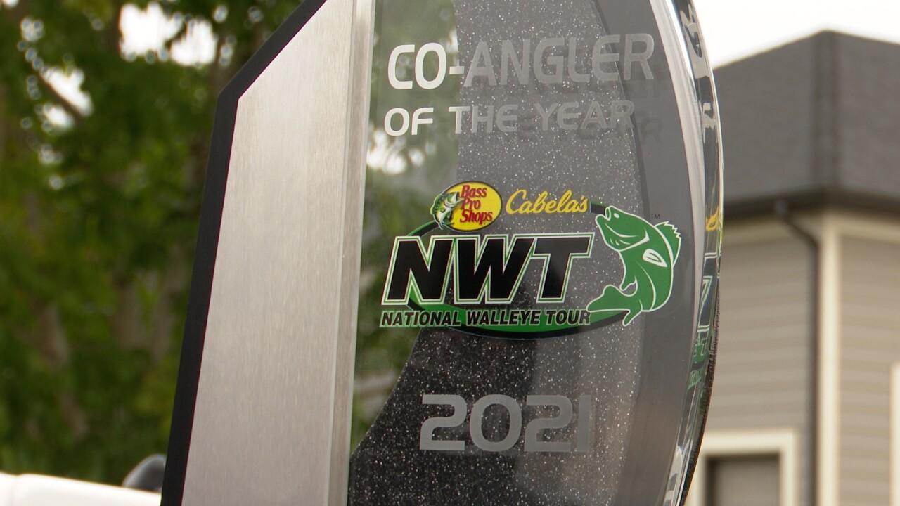 McKeever trophy