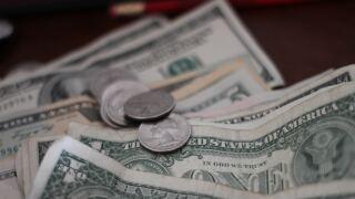 File image of money
