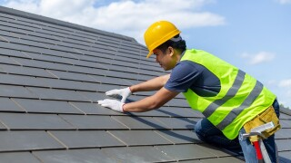 Five Things to Think About Before You Replace Your Roof