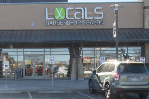Locals Barbershop and Salon