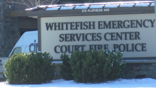 Whitefish Government Building