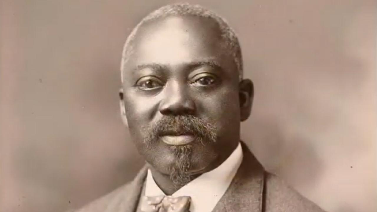 William-Carney