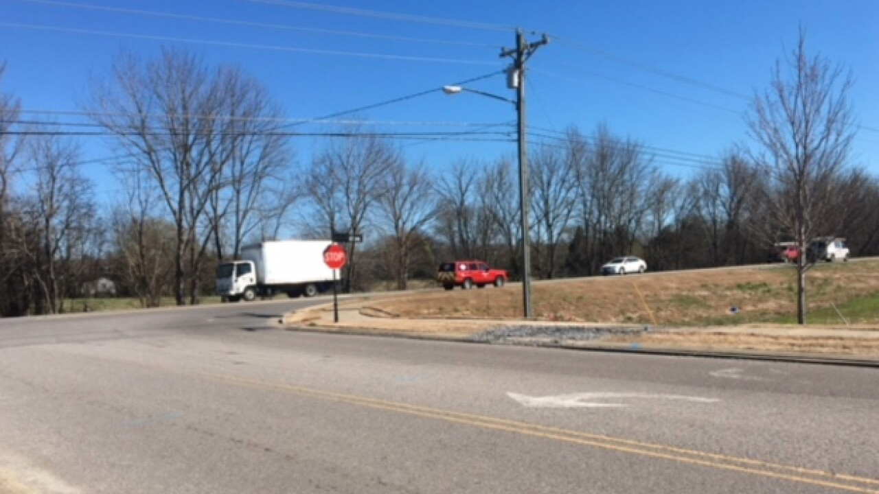 TDOT To Expand Highway 109 With $50.9 Million Project