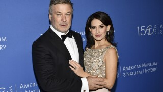 Alec Baldwin and wife Hiliaria welcome fifth child together