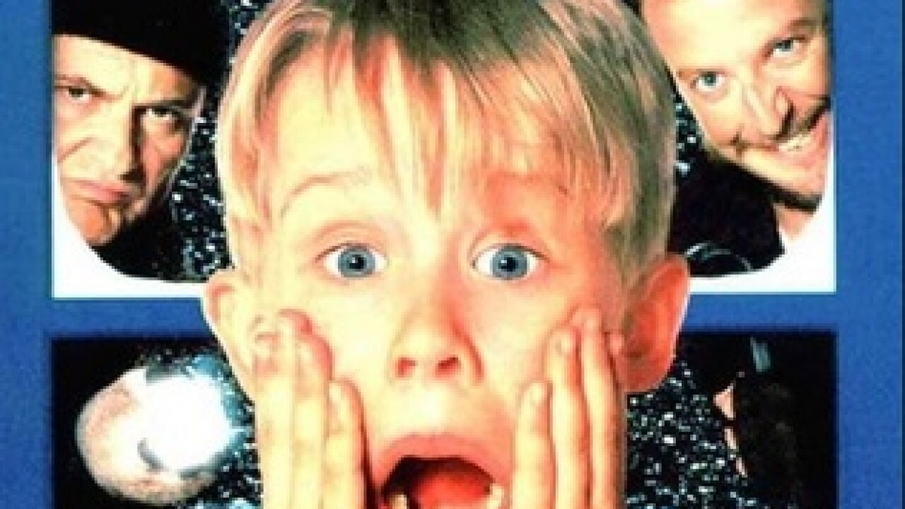 Home Alone Returns To Theaters This November
