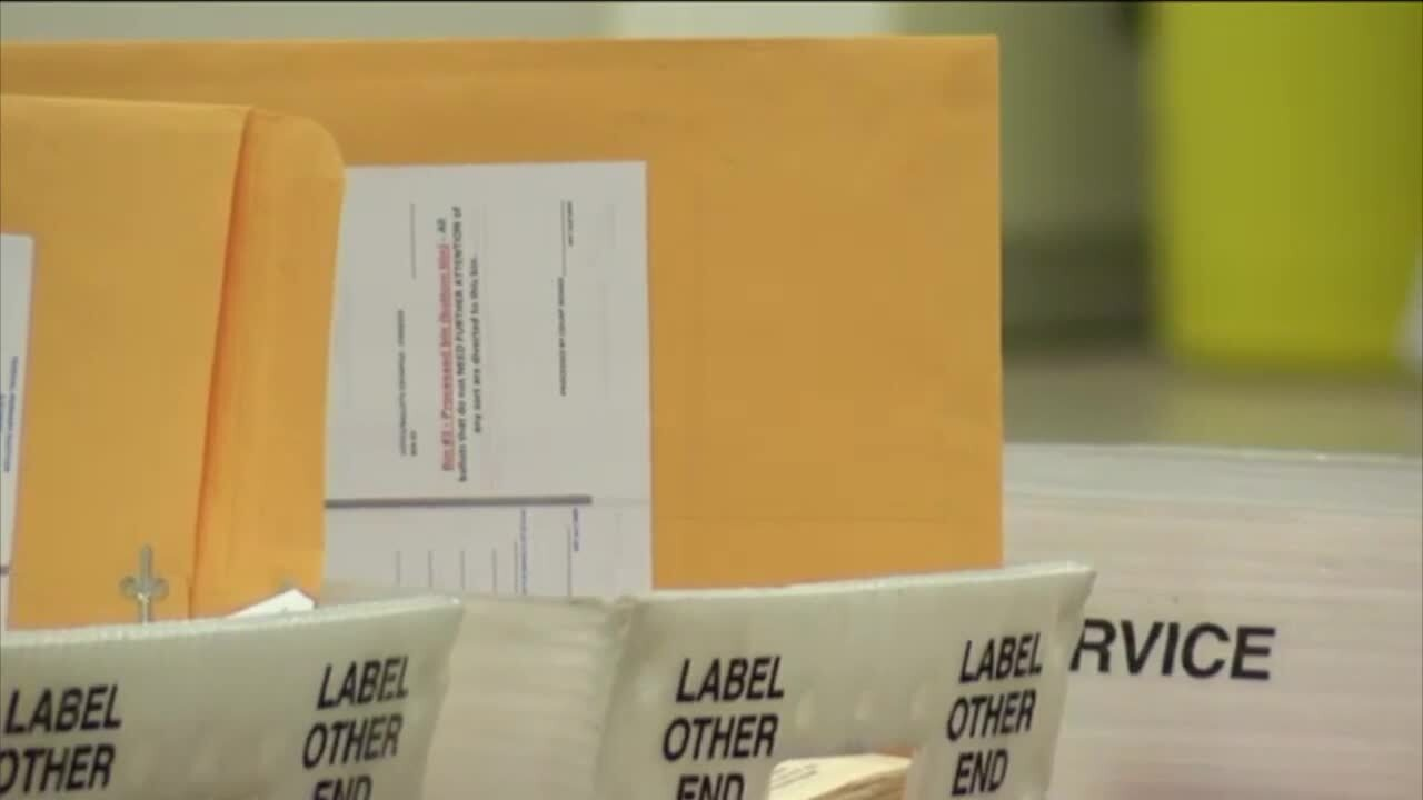 Flathead County allowing in-person voting this November