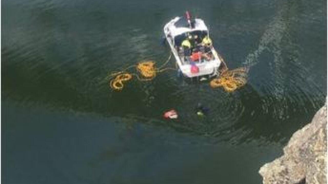 Mom and 3 children killed in Lucky Peak crash