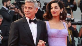 Hollywood stars follow Clooneys' lead in donating $500,000, joining teens' gun control march