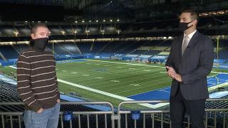 WATCH: Breaking down Matt Patricia and Bob Quinn's Lions future with Dave Birkett