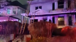 Newark Fire 1/15/21